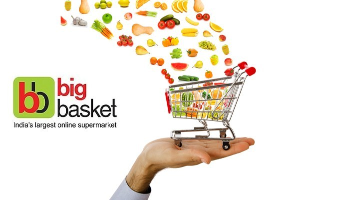 Never Trust on Bigbasket.com