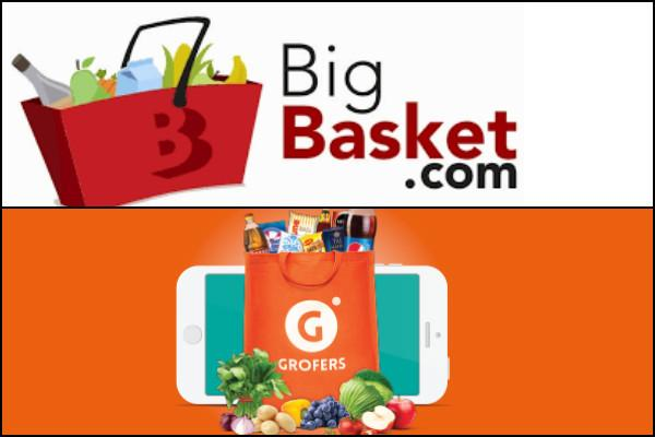What I Would Not Like That a lot about BigBasket